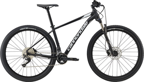 Cannondale Trail 3 Hardtail Mountainbike MTB 29 2019
