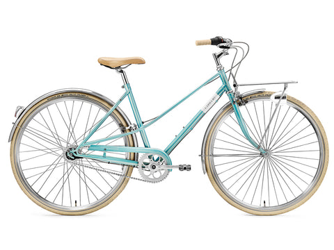 Creme Cycles Caferacer Lady Solo Citybike