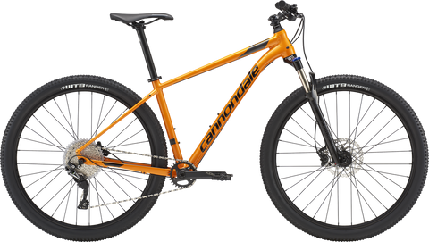 Cannondale Trail 3 Hardtail Mountainbike MTB 27,5 / 29 2019