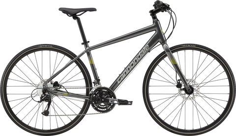 Cannondale Quick Disc 5 Urban Fitnessbike 28 2019