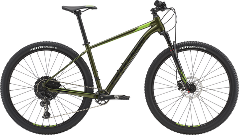 Cannondale Trail 1 Hardtail Mountainbike MTB 27,5 / 29 2019