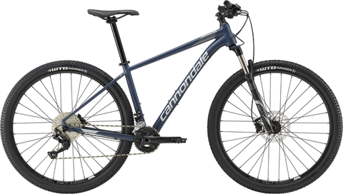Cannondale Trail 4 Hardtail Mountainbike MTB 29 2018