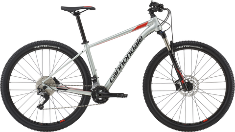 Cannondale Trail 4 Hardtail Mountainbike MTB 29 2019