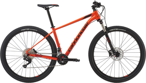 Cannondale Trail 5 Hardtail Mountainbike MTB 27,5 / 29 2019