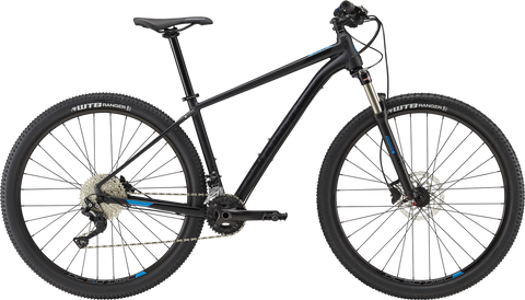 Cannondale Trail 5 Hardtail Mountainbike MTB 27,5 / 29 2018