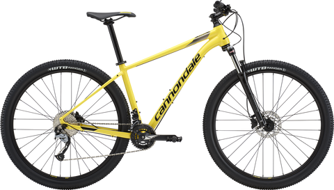 Cannondale Trail 6 Hardtail Mountainbike 27,5 / 29 2019