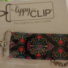 Load image into Gallery viewer, Floral Lippyclip®