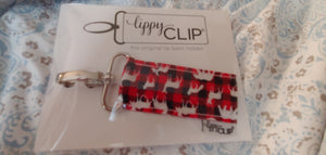 Buffalo Lippyclip®