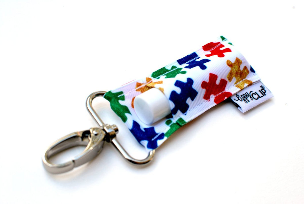 Limited addition Autism awareness Lippyclip®