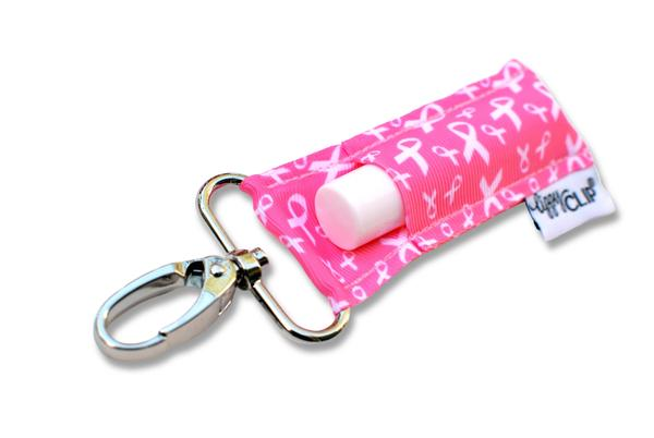Breast Cancer Awareness Lippyclip®