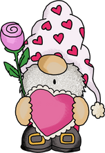 Load image into Gallery viewer, Valentine's Gnomes