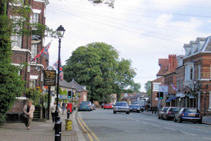 Where To Travel Cheshire | Tarporley