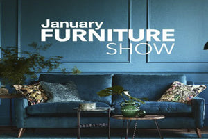 The January Furniture Show And The Better Bed Company