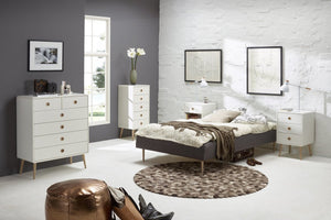 Your Bedroom Furniture Colour Scheme What's Hot This Summer