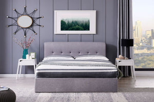 Fabric Beds And What Style Of Headboard You Should Consider When You Buy