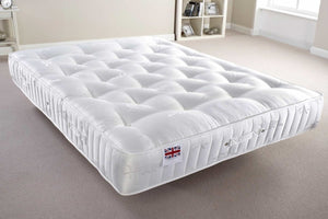 Benefits An Orthopedic Mattress Could Bring To Your Health