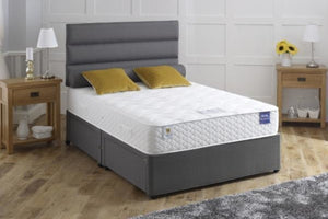 Small Double Mattress And A Bed