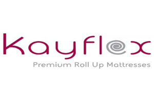 Kayflex Mattresses Your Brand For A Roll Up Mattress With A Comfortable Feel