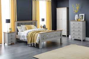 Julian Bowen Bedroom Furniture For The Home