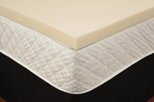 Double Memory Foam Mattress Topper And Your Bed