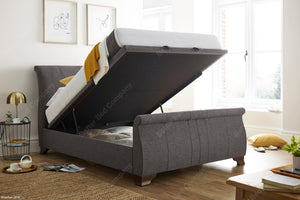 Kaydian Ottoman Bed The UK Firm Your Buy Online