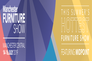 Manchester Furniture Show | July 14th - 16th Is Almost Here