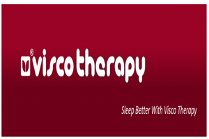 Visco Therapy King Size Mattress Memory Foam The Material