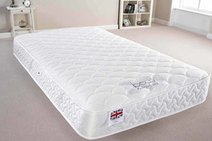 Which is the cheapest single mattress ?