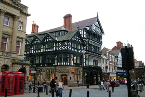 Where To Travel Cheshire | Chester