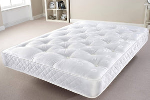 Who Should Look At Orthopedic Mattresses And Why