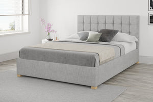 How Do I Choose The Best Grey Ottoman Bed ?