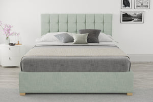 What Is The Best Ottoman Beds Size For Me : Better Bed Company UK Tips