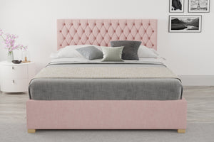 Are Ottoman beds easy to lift ?