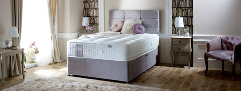 Bedmaster Cotswold Mattress-Better bed Company