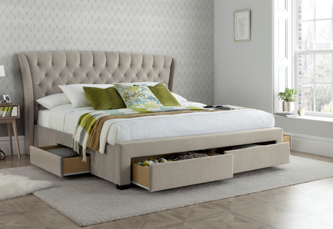 Bedmaster Newton Bed-Better Bed Company