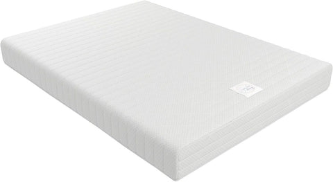 Roll up 4ft small double mattress