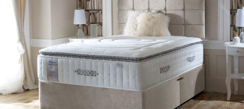 Bedmaster Buckingham Mattress-Better Bed Company