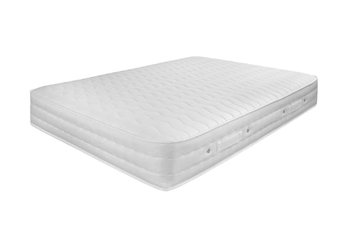 Memory Foam And 1000 Pocket Spring Mattress