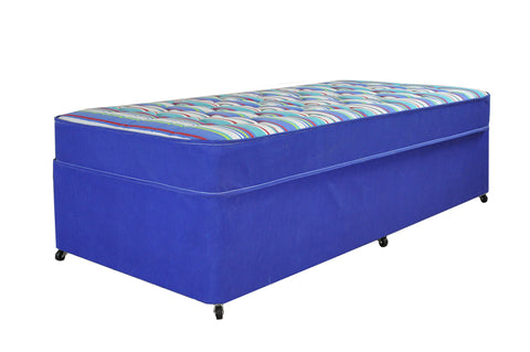 Airsprung Beds Billy Divan Bed-Better Bed Company
