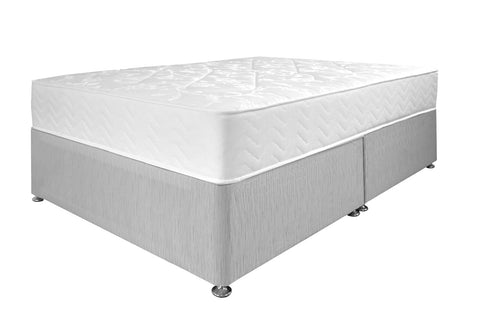 Airsprung Beds Ortho Premium Divan Set-Better Bed Company