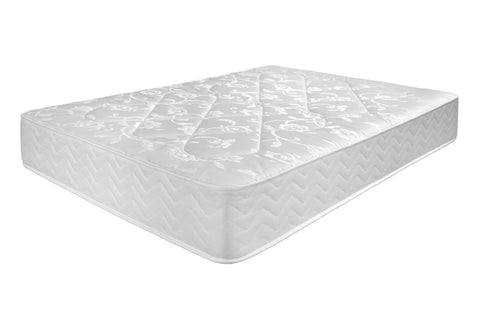 Small double pocket spring mattress