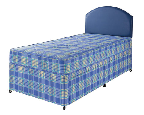 Airsprung Beds Windsor Divan Set-Better Bed Company