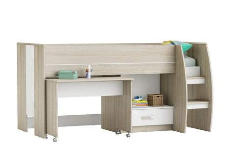 Amber Cabin Bed-Better Bed Company