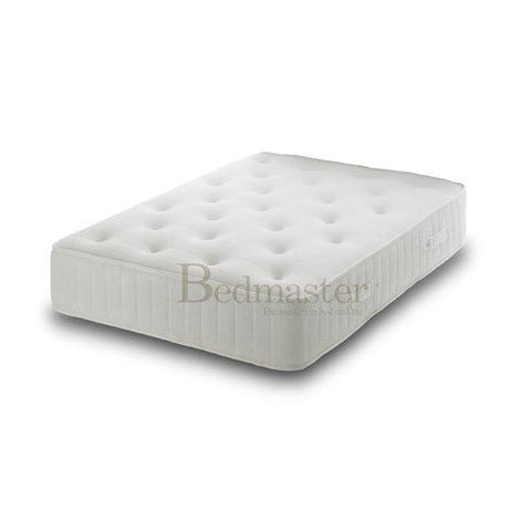 Bedmaster Small Double Memory Foam Mattress-Better Bed Company