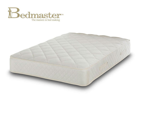 Bedmaster Monza Pocket 1000 Mattress-Better Bed Company