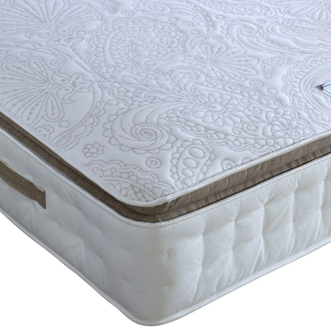 Bedmaster Windsor Mattress-Better Bed Company