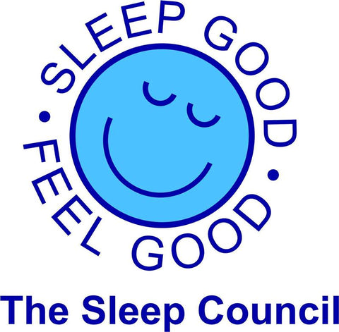 Sleep Council Badge - Better Bed Company