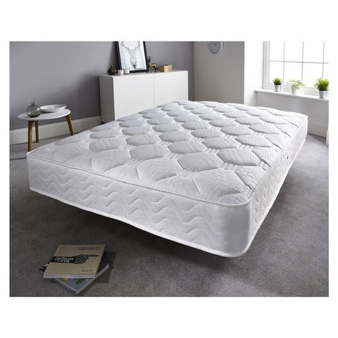 Firm Double Mattress