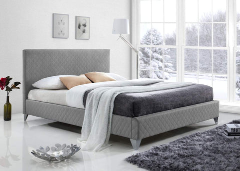 Fabric Bed Frame-Better Bed Company