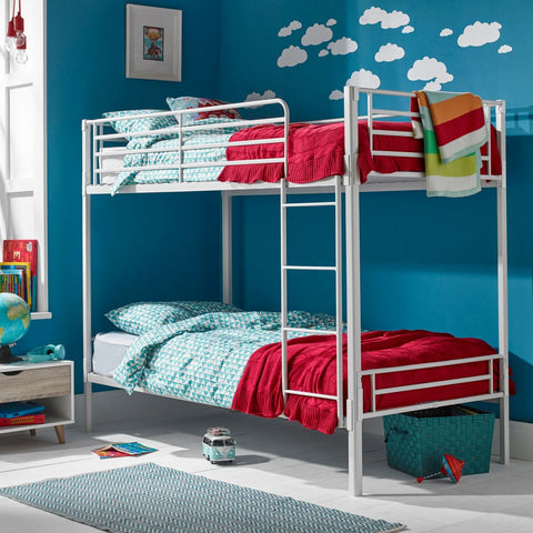 Metal Bunk Bed - Better Bed Company
